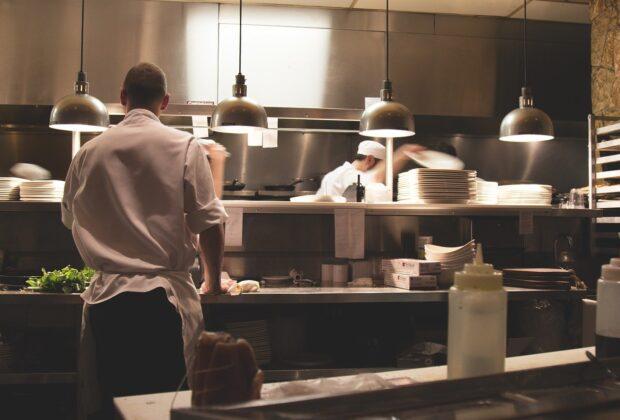 Urządzamy kuchnię w stylu pop art od A do Z