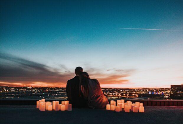 Jak spędzić wieczór we dwoje