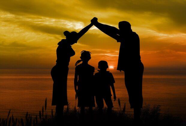 Jak spędzać czas w rodzinnym gronie